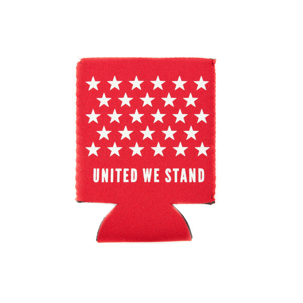 Koozie - United We Stand