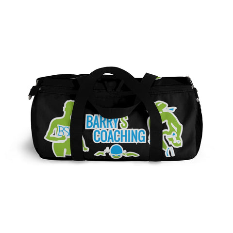 BarryS Coaching - Gear Bag