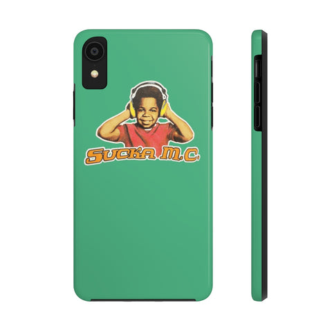 Sucka MC phone case