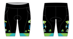 BarryS Coaching- Tri Shorts- Men's