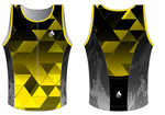 Bumble - Sleeveless Tri Top - Unisex