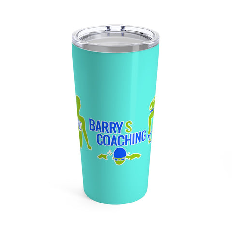 BarryS Coaching - Tumbler 20oz