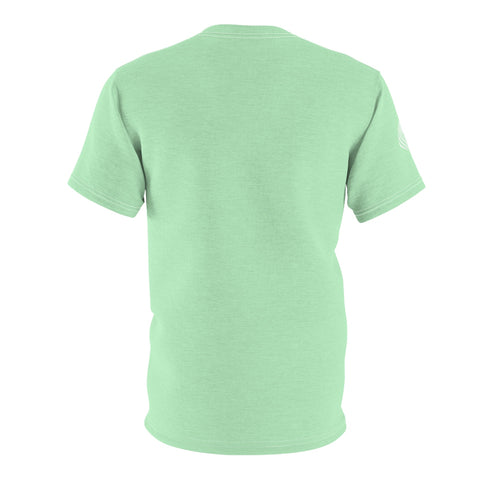 BarryS Coaching Tech Tee - Men's - Green