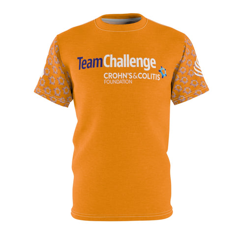 Team Challenge Tech Shirt