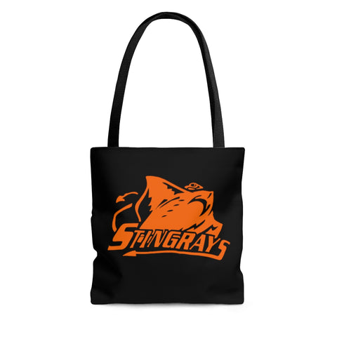 OCC Stingrays tote bag