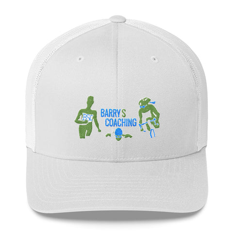 BarryS Coaching - Trucker Hat