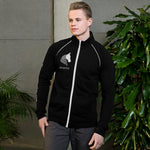 Quantis Piped Fleece Jacket