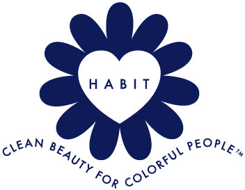 Habit Cosmetics is Clean Beauty for Colorful People. Organic, Cruelty-Free, Vegan Makeup and Non-Toxic Nail Polish, Sustainably Packaged.