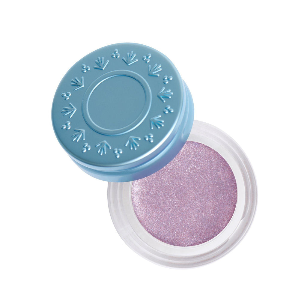 Habit Cosmetics Skincare Ingredient Infused BRIGHT LIGHTS Vegan + Organic Creme Highlighter in Starchild