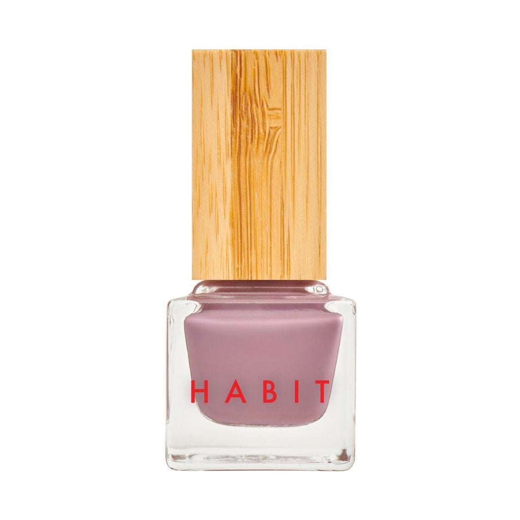 Habit Cosmetics Skincare Ingredient Infused Non-Toxic + Vegan Nail Polish in 44 Lolita