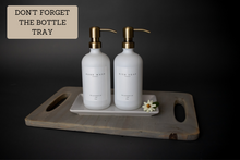 Load image into Gallery viewer, Foamer | Glass Bottle | Signature Collection