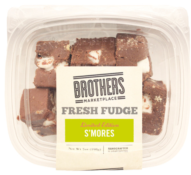 BMP FRESH FUDGE SMORES