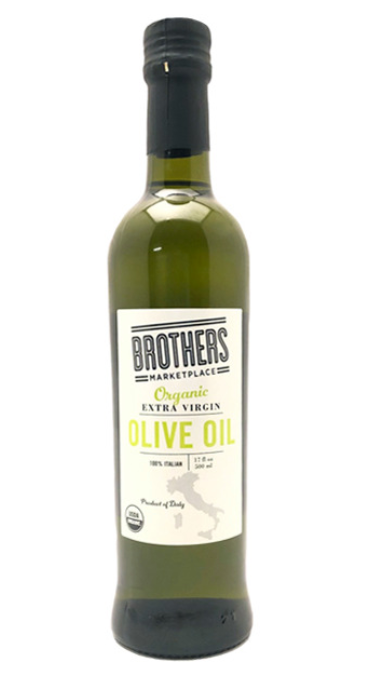 BMP ORG EXTRA VIRGIN OLIVE OIL ITAL