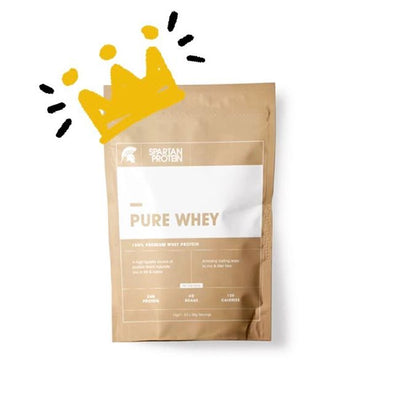 👑Whey Protein - The King of Proteins?