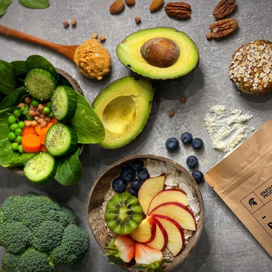 Creating a Successful Nutrition Plan (Part One)