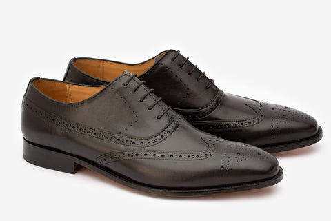 Wingcap Brogue