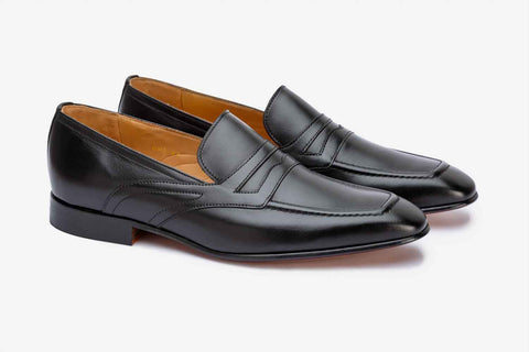Penny loafer -B