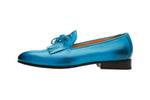 PLAIN VAMP KELTY TASSEL LOAFER -IB