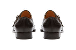 WINGCAP BROGUE DOUBLE MONK -B