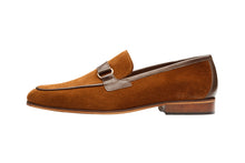 Load image into Gallery viewer, Apron Loafer With  Trims-CS
