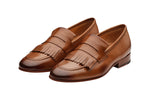 FRINGE LOAFERS -T