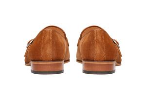 DOUBLE STRAP MONK-NS-1