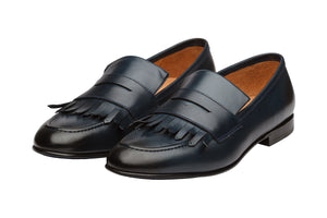 LOW HEEL KELTY LOAFER-N