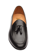 Load image into Gallery viewer, LOW HEEL BELGIAN LOAFER-B