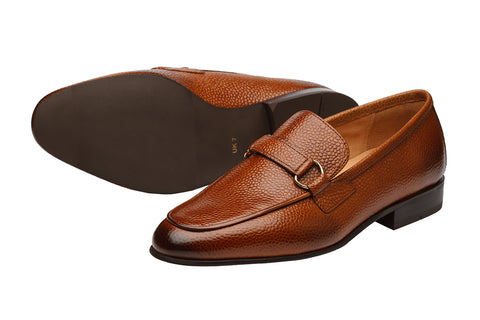 Apron Loafer-C