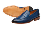 PENNY LOAFER WITH CORD STITCH -CB