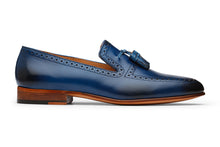Load image into Gallery viewer, Brogue Tassel Loafer-CB