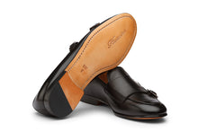 Load image into Gallery viewer, Double Strap Loafer Monk-B