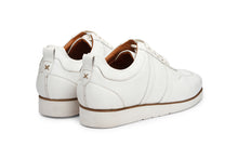 Load image into Gallery viewer, Milky White combo Casual Sneaker-W