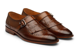 Brogue Kelty Monk-MBR