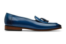 Load image into Gallery viewer, Apron Tassel Loafer-CB