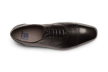 Load image into Gallery viewer, Quarter Brogue Oxford:B