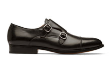 Load image into Gallery viewer, Toecap Double Monks -B