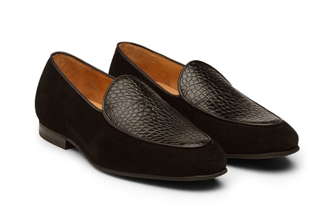 Belgian Loafers – B