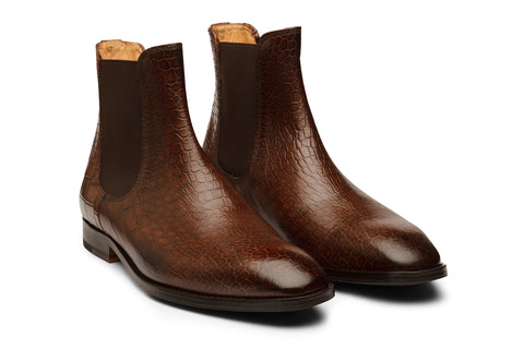 Chelsea Boot-MBR