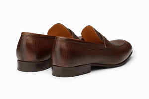 Penny loafer With apron -CBR