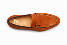 Load image into Gallery viewer, Apron Loafer With Trims-Br