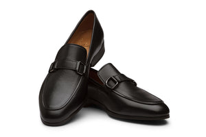 Apron Loafer With Trims