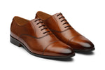 Toecap Oxford