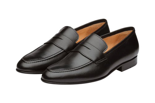Penny Loafer - B