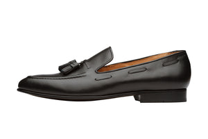 Tassel Loafer-B