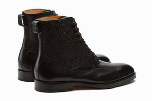 Jumper Boots – Black