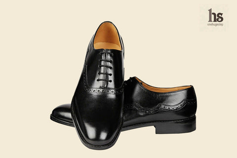 Stylish Oxford