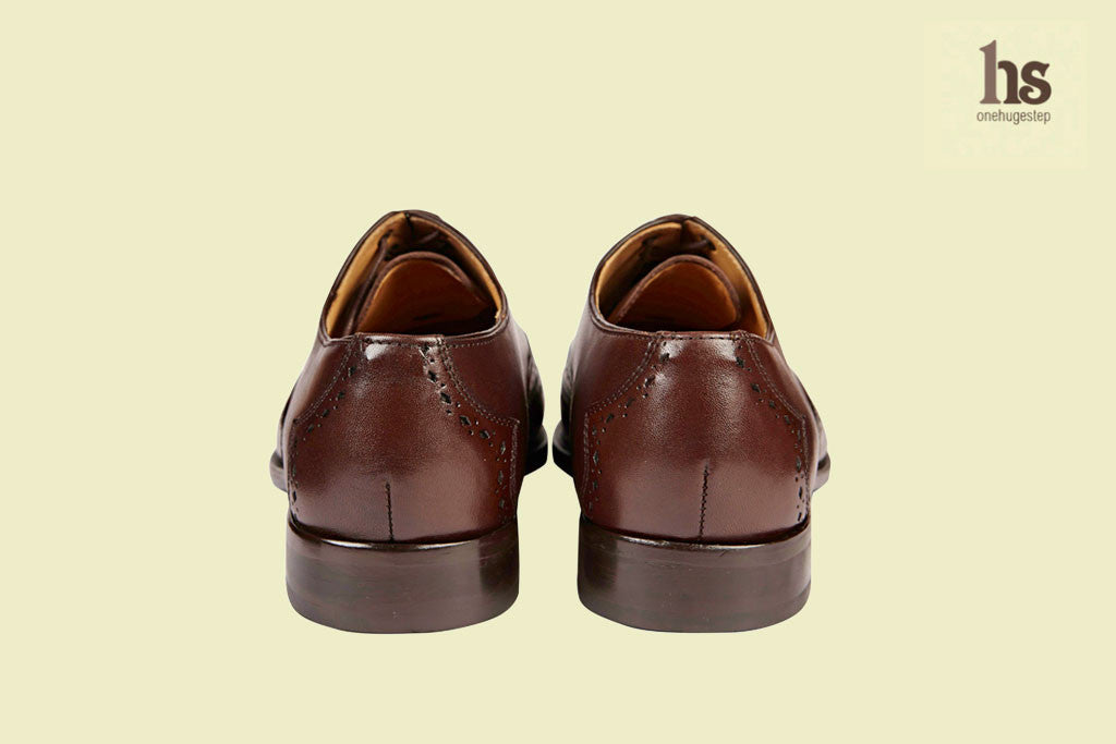 Wingtoe Oxford