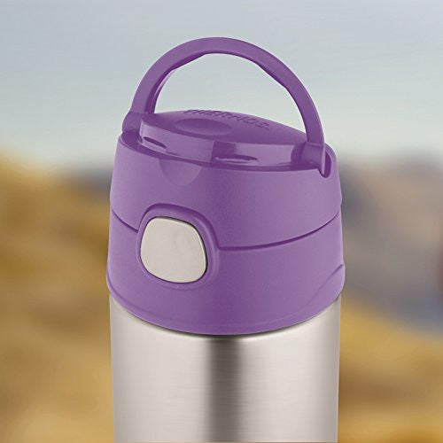 Thermos Stainless Steel Funtainer bottle - My Little Pony [Limited]
