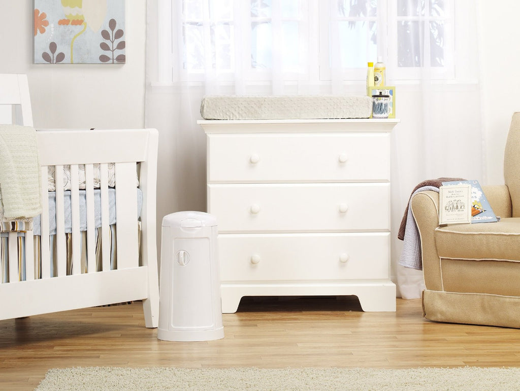 Munchkin Arm and Hammer Diaper Pail (Best Awards Product)